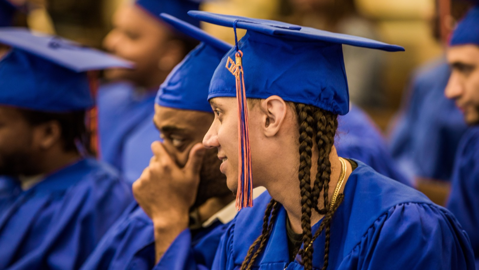 From Incarceration to Graduation: One Young Man\'s Dreams of College ...