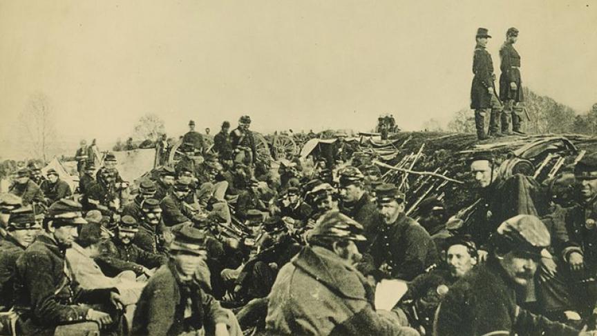 American Civil War 2 ii The American Civil War