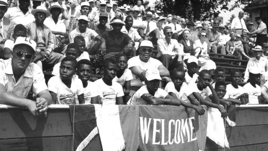 How bigotry crushed the dreams of an all-black Little League