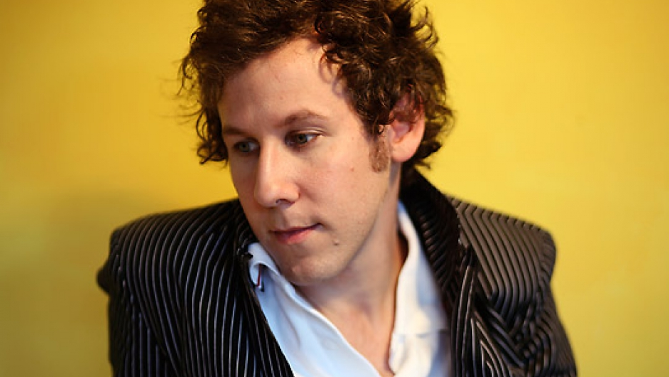 Distraught by the treatment of Muslims in Donald Trump's America, indie rocker Ben Lee felt he could seize on his own skills to encourage understanding.