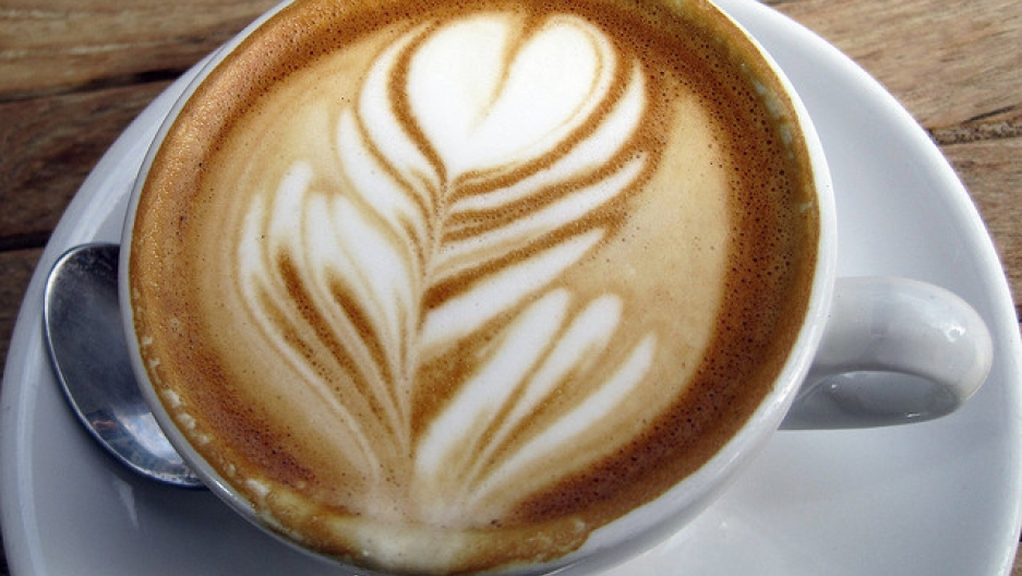 Coffee consumption and genes