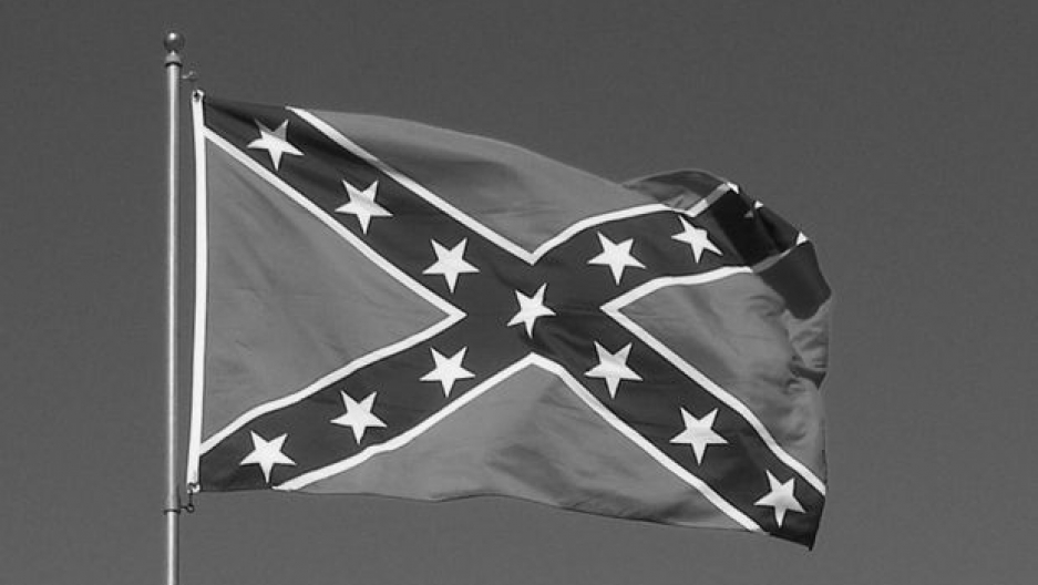 How Would You Redesign The Symbol Of The American South