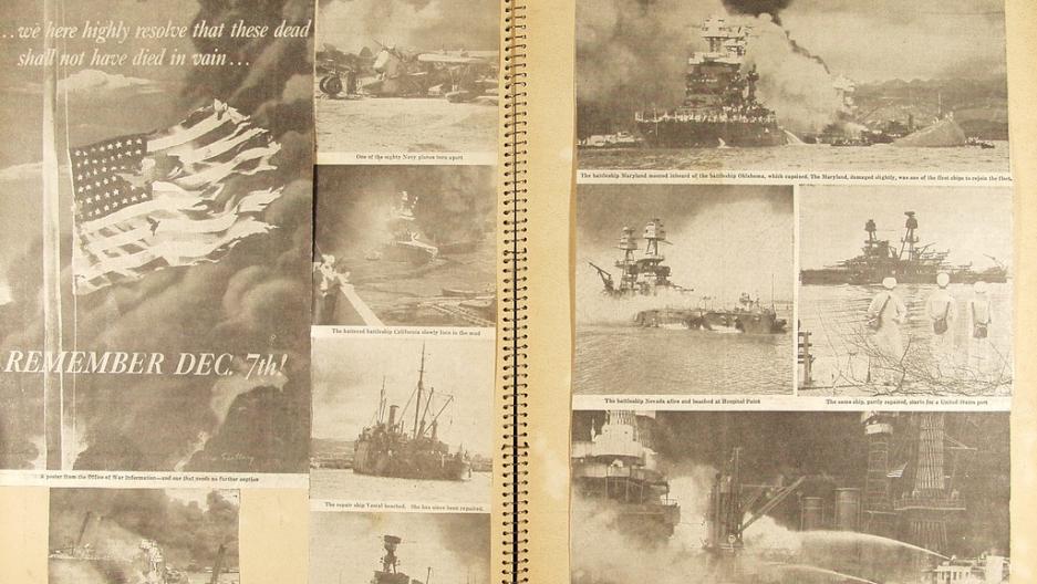 pearl harbor casualties