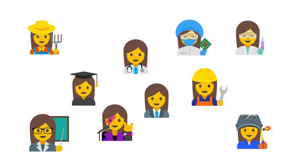 fem emoji