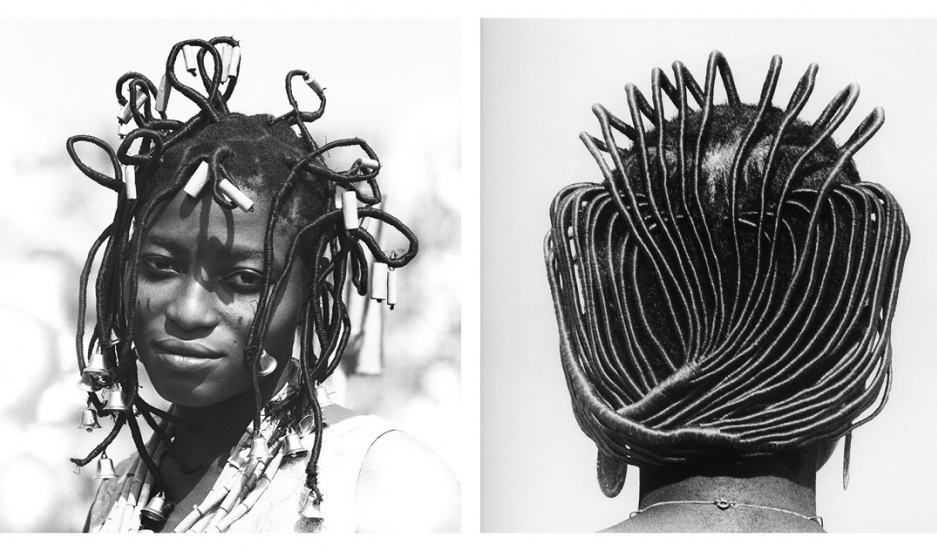 Photographer J D Okhai Ojeikere Captured These Post