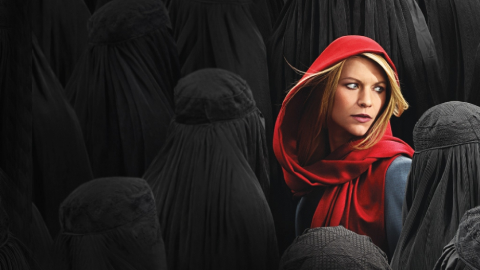 """Homeland"" has been working hard to respond to criticism of its portrayal of Muslims."