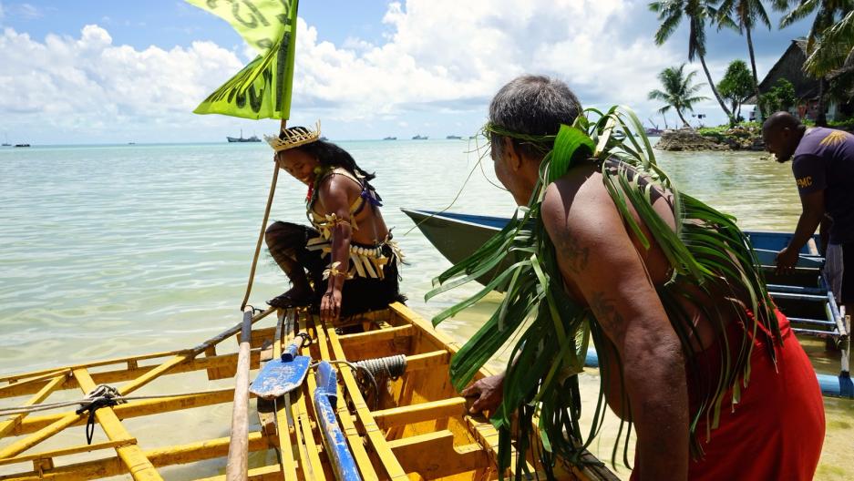 I-Kiribati