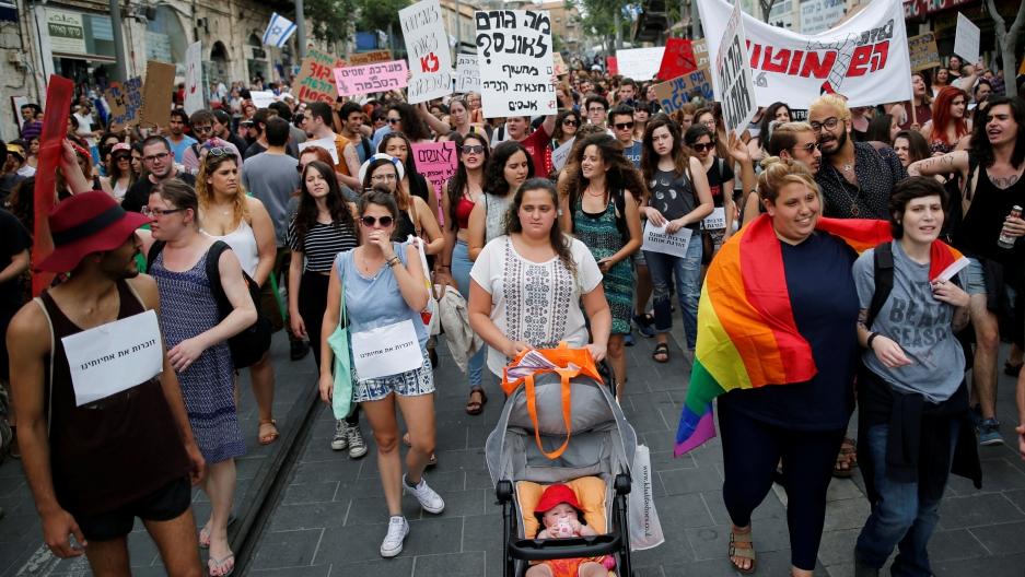 Whores in Orange Walk