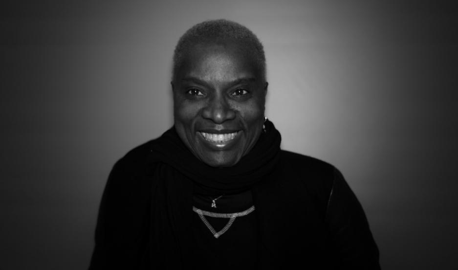 Beninese singer and songwriter Angelique Kidjo.
