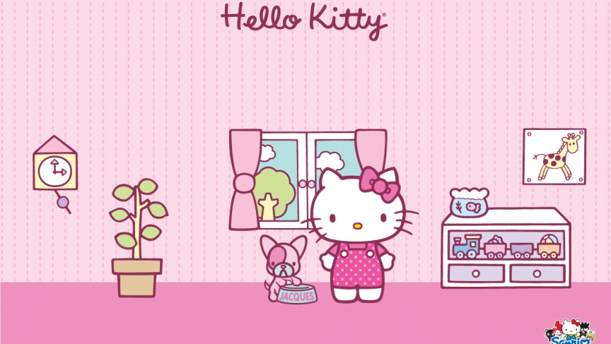 Hello Kitty Fans Rocked By Revelation About Kitty 39 S English Status Wwii Ss Guards Will Likely