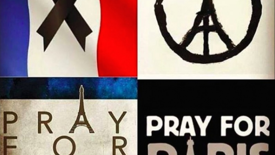 How the attacks in Paris and Beirut affect us all
