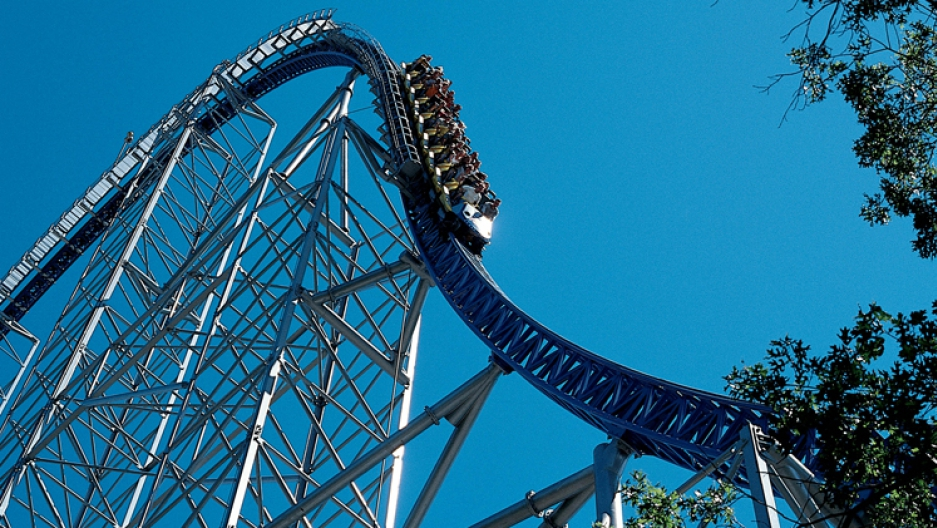 For 20 years swiss german manufacturers have been on top of the at 310 feet millennium force at cedar point in ohio is now the worlds seventh freerunsca Gallery