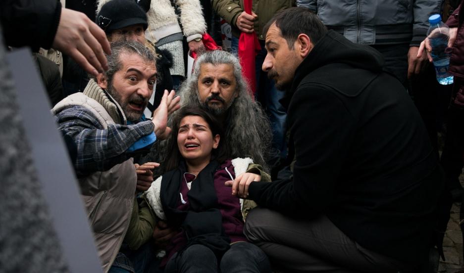 Motal Protests Turkey1