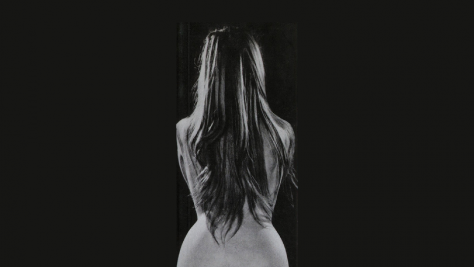 "Image from the cover of ""Naked Came the Stranger"""