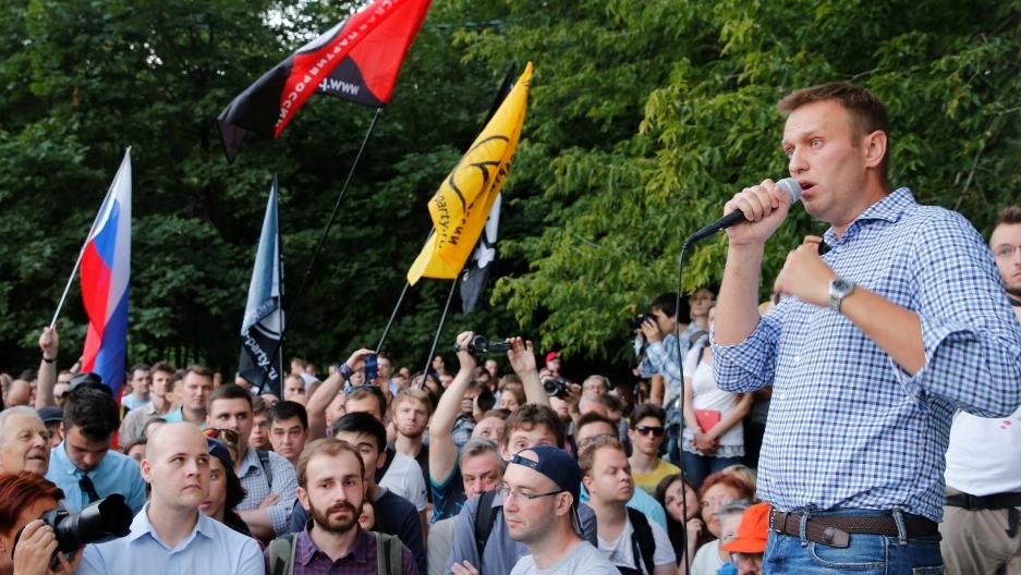 Junts per Catalunya   Campanya primàries JxCat 2019 ''CONGRÉS EXTRAORDINARI'' Navalny%202%208%202017