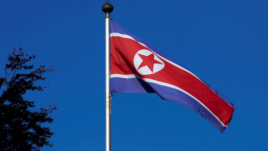North Korea detains USA citizen as tensions rise