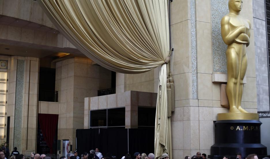 Oscar theater