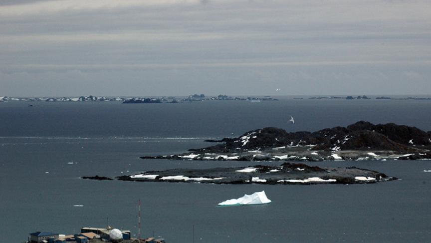 US government shutdown could reach as far as Antarctica