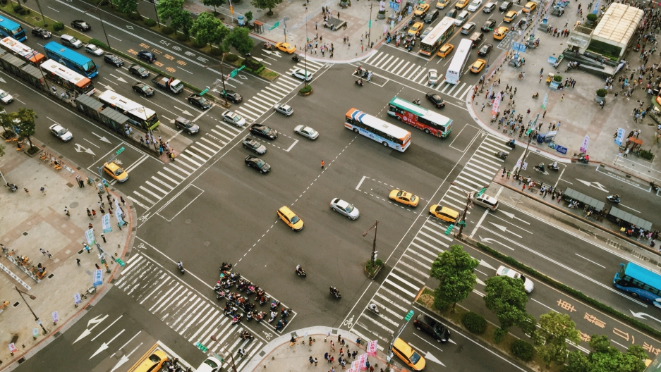 Sensors in new cars will be able to help us park, read road signs and navigate traffic.