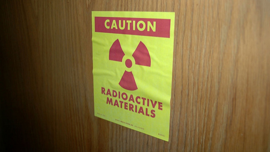 The history of radiation