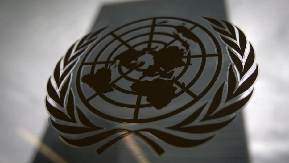 Draft executive orders proposed a 40% cut in funding to the United Nations.