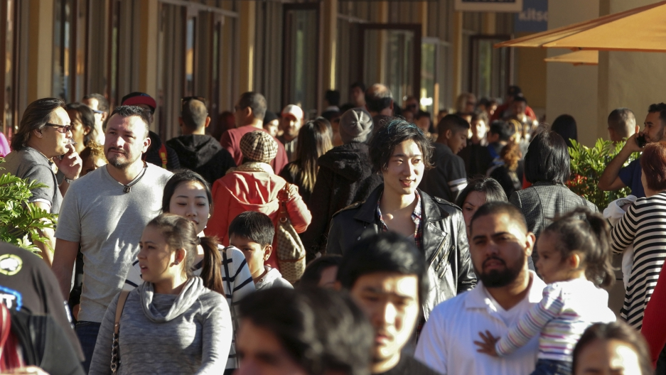 L.A. County population pushes past 10 million, highest in nation ...