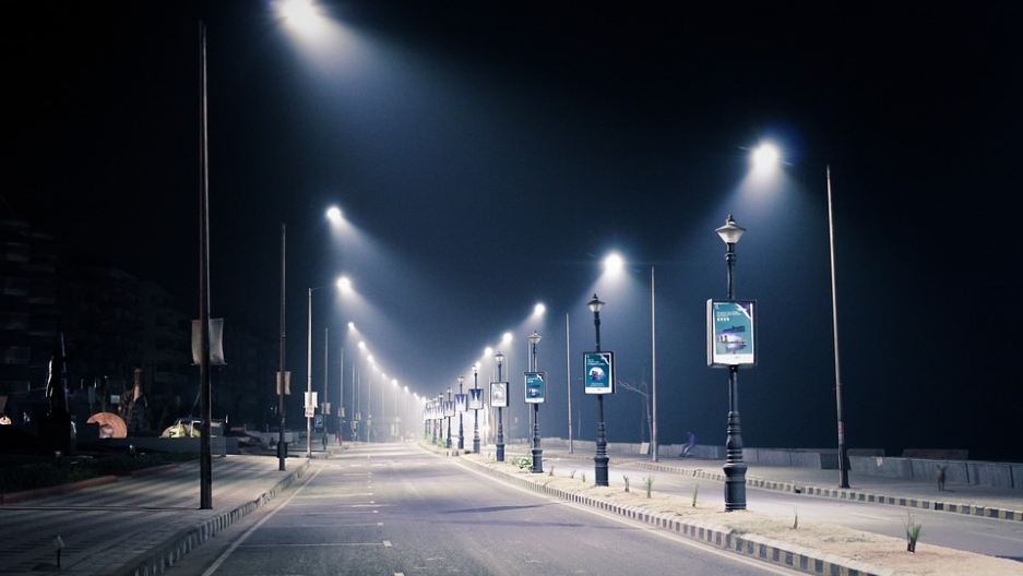 light lighting led could save millions street the blog that councils lights