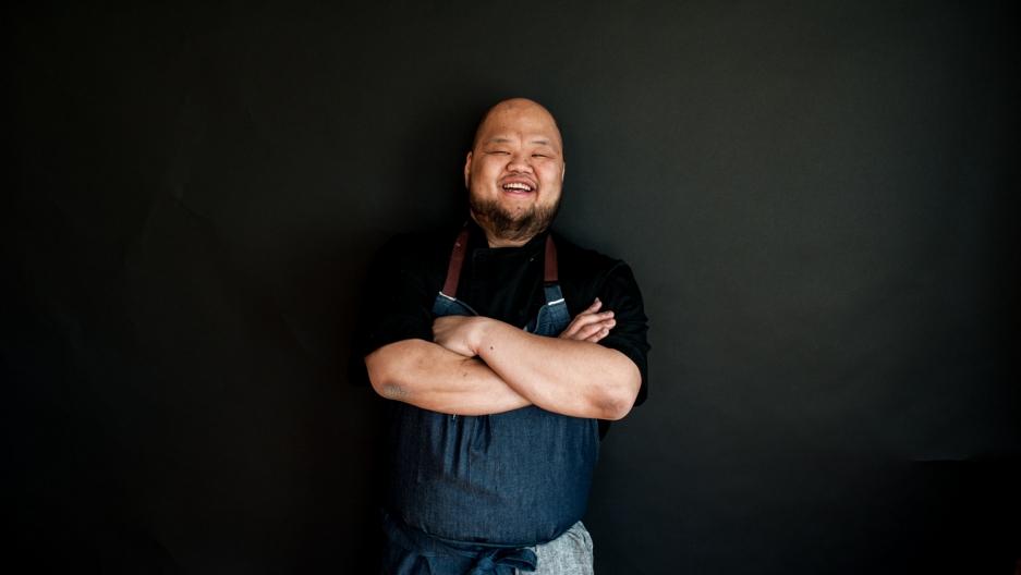 Chef Yia Vang