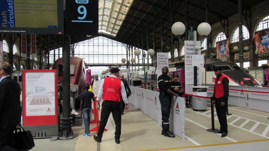 Europes Schengen Agreement Allows Free Movement Among 26 Countries