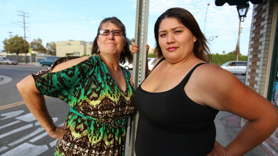 These two women are taking on Wal-Mart