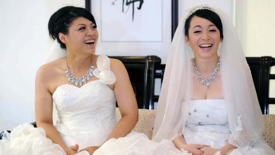 JAMI: Taiwan women for marriage