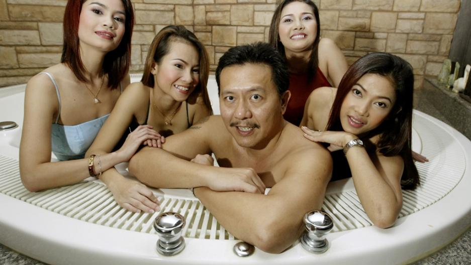 Thai adolescent sexe HD