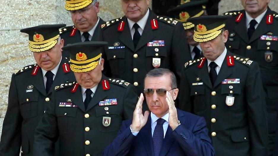 Αποτέλεσμα εικόνας για TURKISH GENERALS