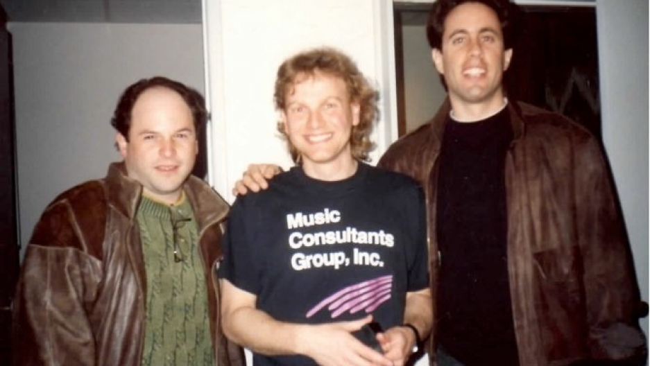 Alexander, Wolff, and Seinfeld
