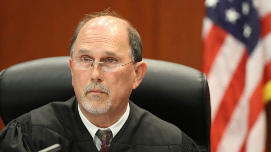 Zimmerman trial judge refuses to step down | Public Radio
