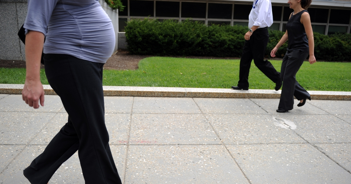 Teen pregnancies in the US have hit a 40-year low.</p>