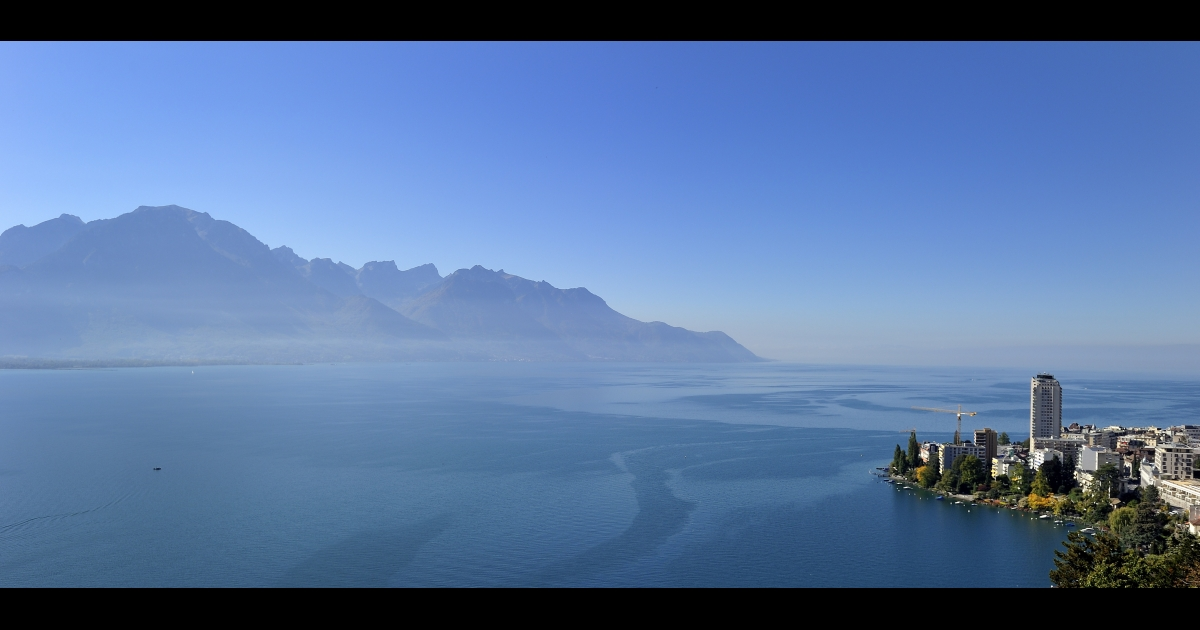 The city of Montreux where Syrian rebels had Geneva Conventions training in mid-November RTS reports.</p>