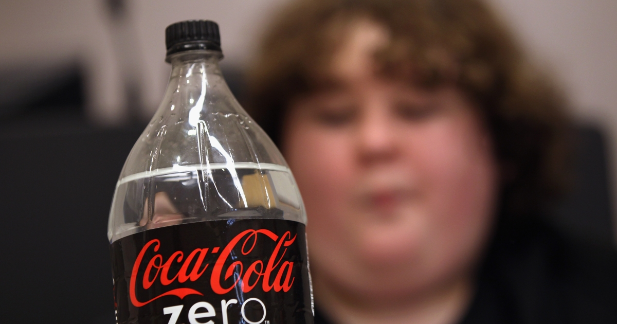 CDC said that cholesterol levels in children have gone down despite rising obesity rates.</p>