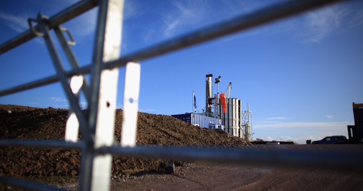 Shrinking demand and increasing supply have America's natural gas suppliers scaling back production.</p>