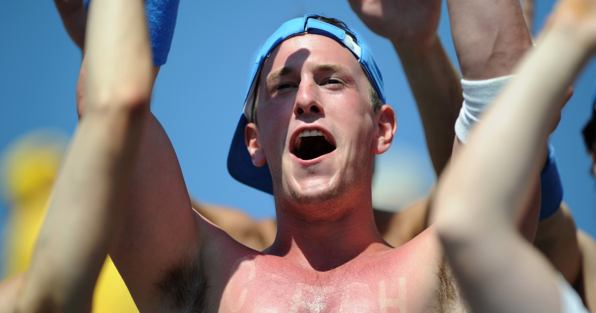 A new study has found why we feel pain after a sunburn.</p>