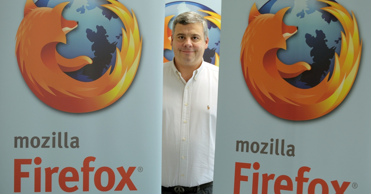 A new version of Firefox encrypts all Google searches.</p>