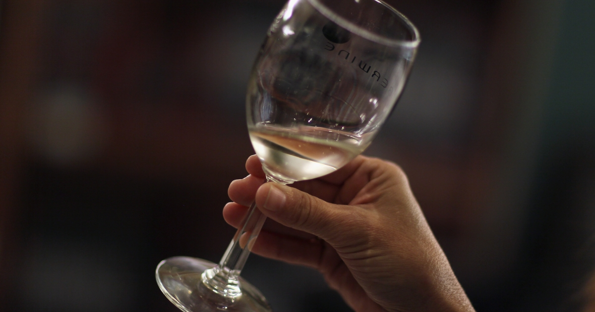 Britain moves to set a minimum price for alcohol to curb overconsumption.</p>