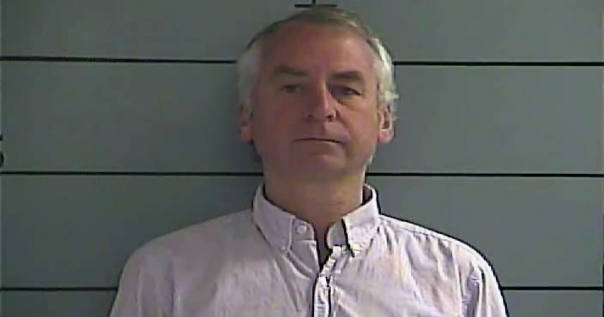 In this booking photo provided by the U.S. Marshall Service, Paul