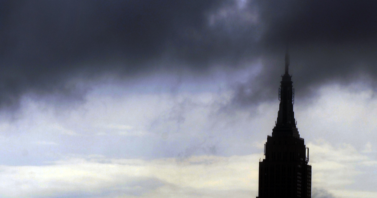 Over the course of its 80-year history, the Empire State Building has become no stranger to violence and destruction.</p>