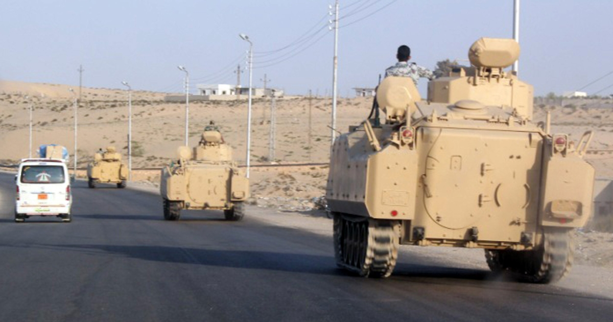 Fresh attacks by militants demonstrate waning security in the Sinai.</p>