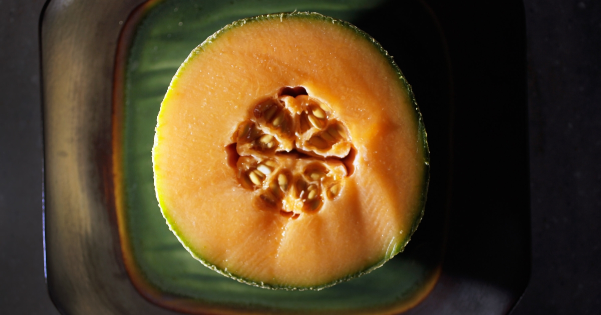 Officials are warning people to stay away from Indiana-grown cantaloupes after a salmonella outbreak.</p>