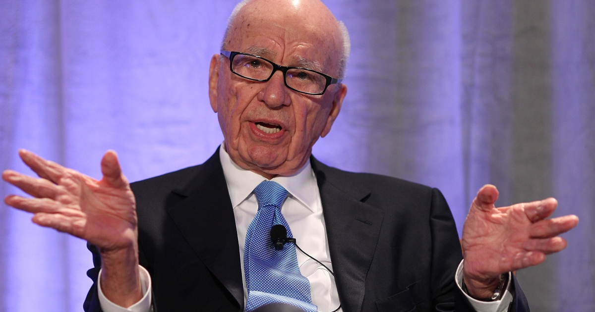Rupert Murdoch's iPad-only The Daily is shutting its doors after less than two years.</p>