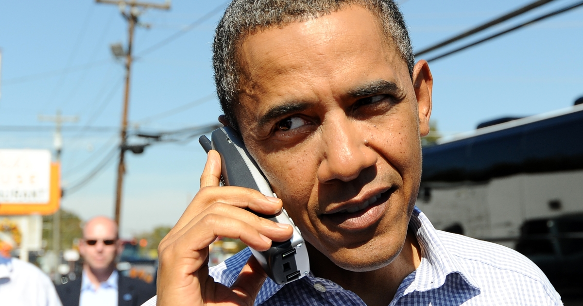 President Obama called Georgetown University Law School student, Sandra Fluke, after radio host Rush Limbaugh called the student activist a