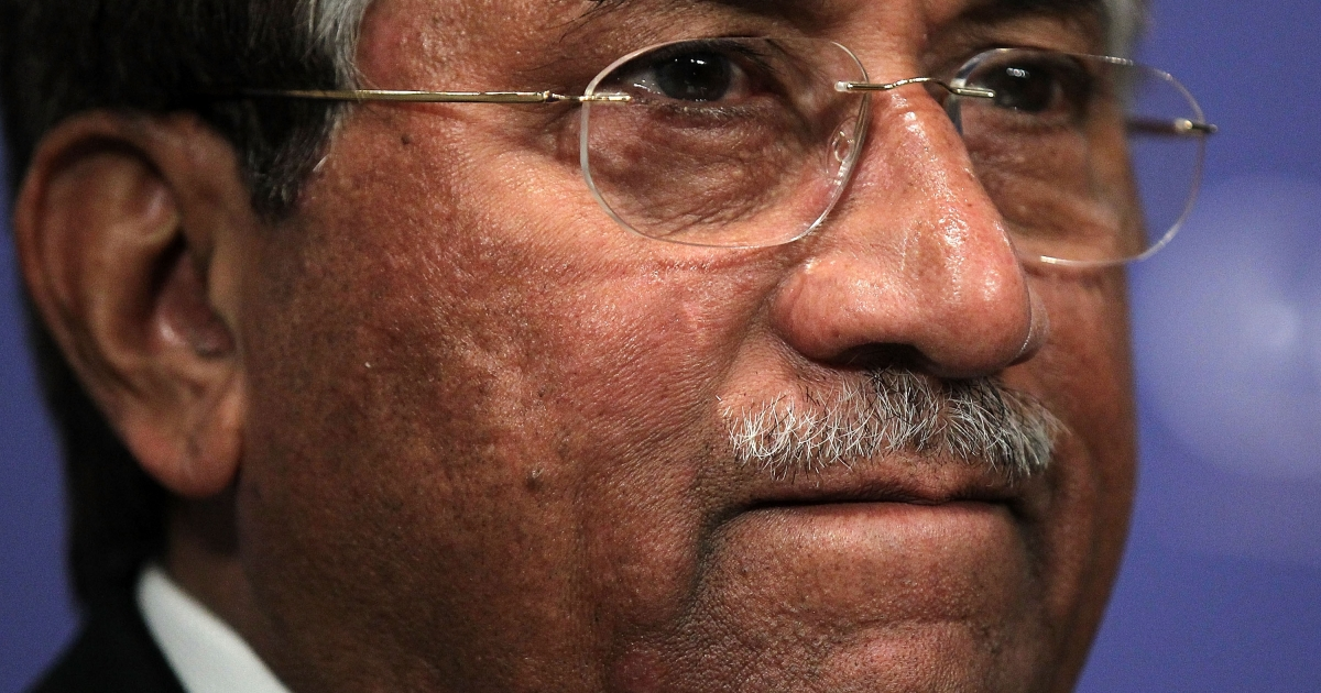 Former Pakistani President Pervez Musharraf was granted bail on November 4, 2013, in the last case pending against him, raising the possibility of his release from under house arrest.</p>