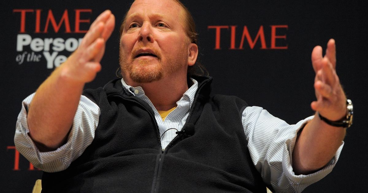Mario Batali agrees to pay $5.25 million in a lawsuit filed by employees at his Manhattan restaurants.</p>